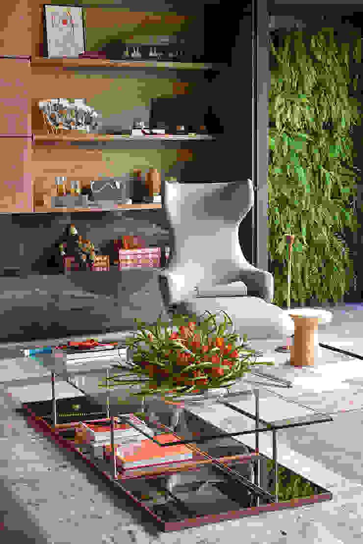 Elmor Arquitetura Modern offices & stores