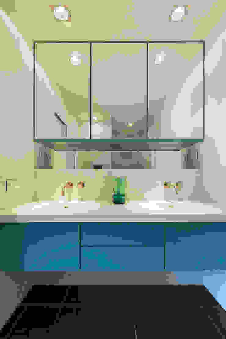 badkamer begane grond, foto: Scagliola Brakkee bijvoet architectuur & stadsontwerp