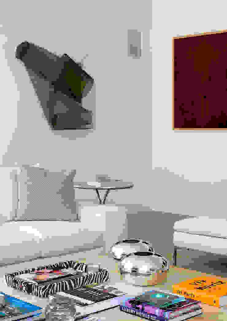 de CSDA Arquitetura e Interiores Moderno