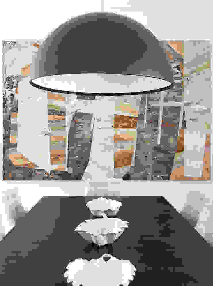 minimalist  by CSDA Arquitetura e Interiores, Minimalist