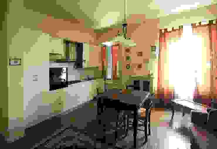 Studio Tecnico Fanucchi Кухня