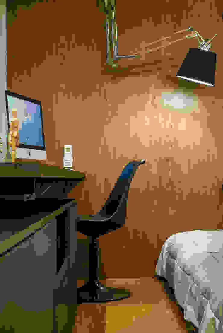 Home Office Escritórios modernos por Studio Gorski Arquitetura Moderno