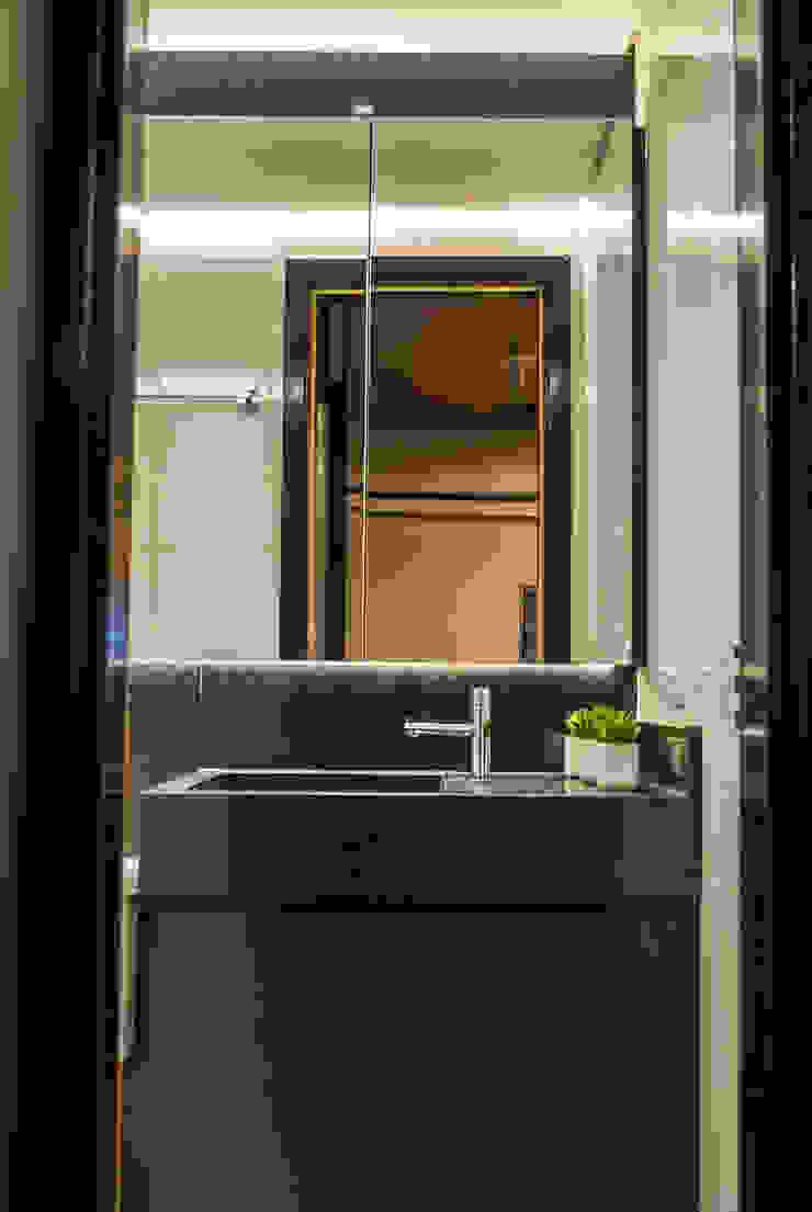 Banheiro Banheiros modernos por Studio Gorski Arquitetura Moderno