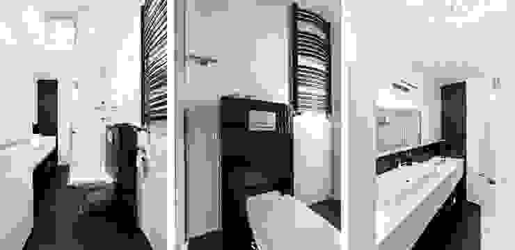 Modern Bathroom by Cobo Design Modern