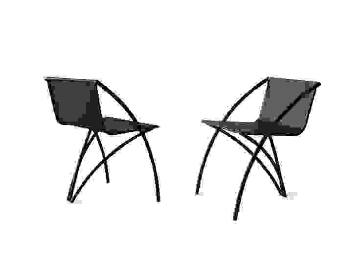 UP-A mobiliario por Jorge Torres y Mariana Verdiguel สวนเฟอร์นิเจอร์