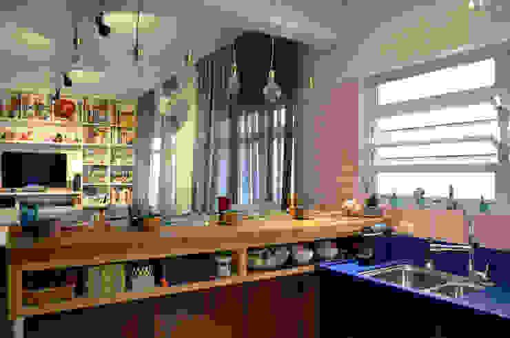 Mmaverick Arquitetura KitchenBench tops