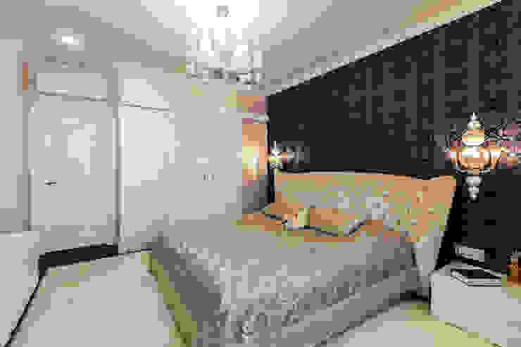 Dormitorios de estilo clásico de U-Style design studio Clásico