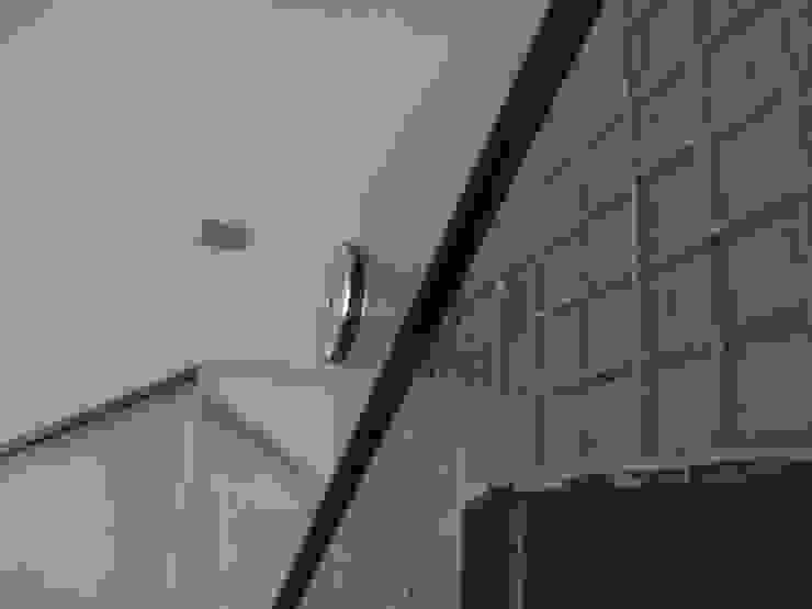 RESIDÊNCIA J&J por Raquel Pelosi Arquitetura e Design Visual Moderno