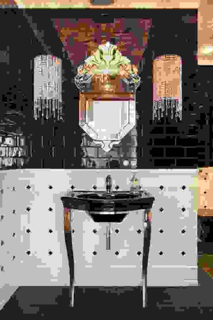 D&A INTERIORS 浴室