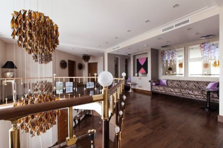 by D&A INTERIORS Eclectic