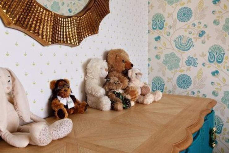 D&A INTERIORS 嬰兒/兒童房裝飾品