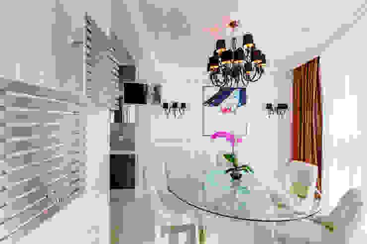 Столовые комнаты в . Автор – U-Style design studio
