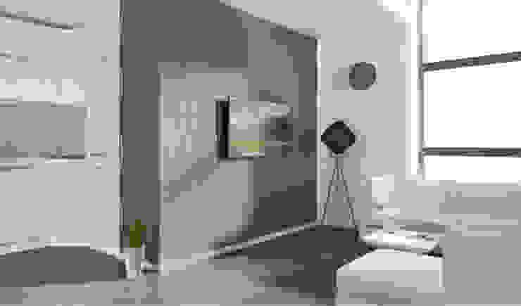 Wall panels Kalithea de DecoMania.pl Moderno