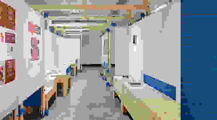 RESOLUTE - Design changes van TIESENCOO
