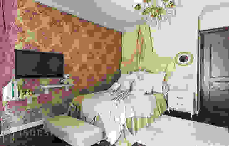 Детская комната Детская комнатa в классическом стиле от ISDesign group s.r.o. Классический