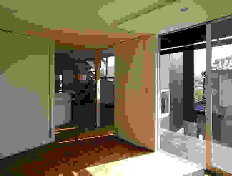 OPERA オリジナルスタイルの 寝室 の 充総合計画 一級建築士事務所 オリジナル