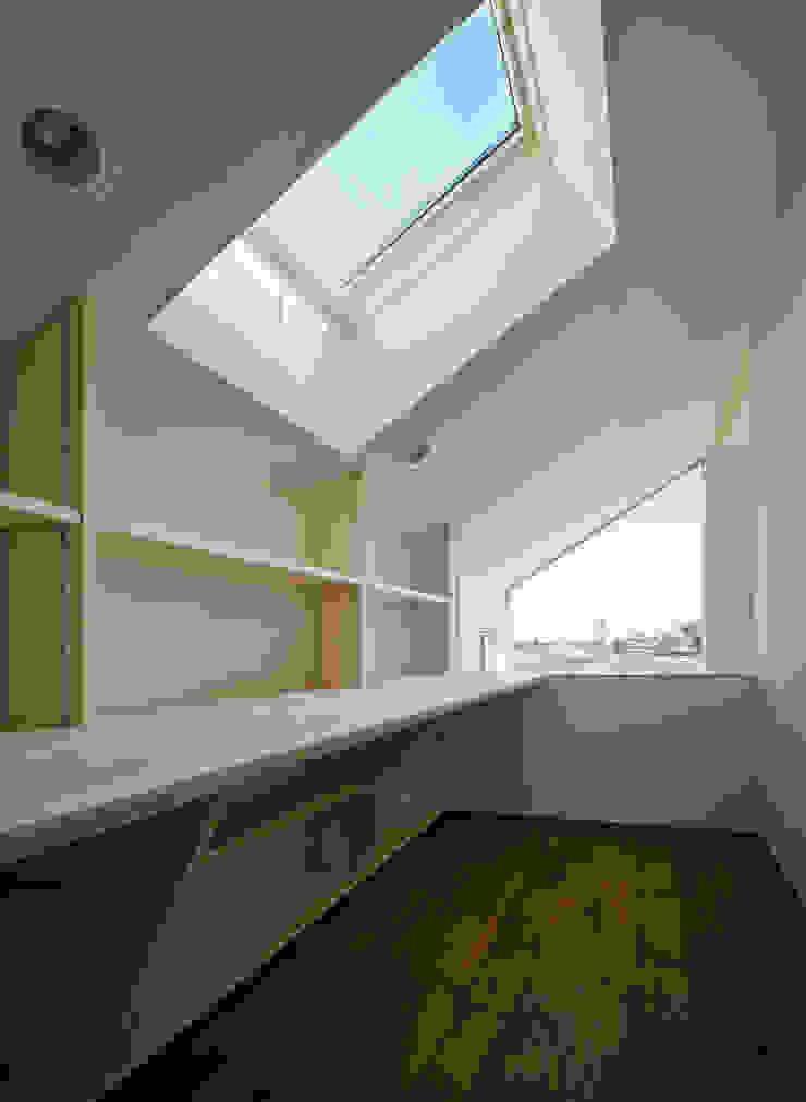 OPERA オリジナルデザインの 書斎 の 充総合計画 一級建築士事務所 オリジナル