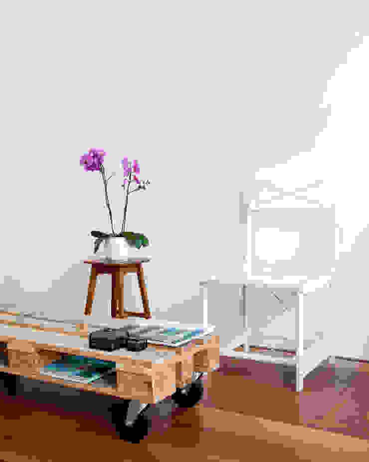 Scene Chair van Studio Toon Welling Minimalistisch