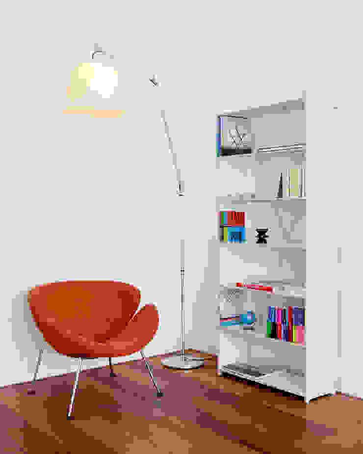 Scene Shelves van Studio Toon Welling Minimalistisch