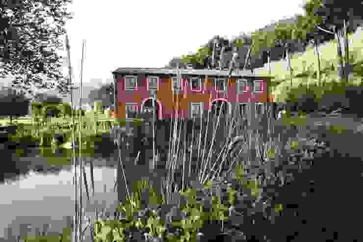 Studio Tecnico Fanucchi Landhäuser