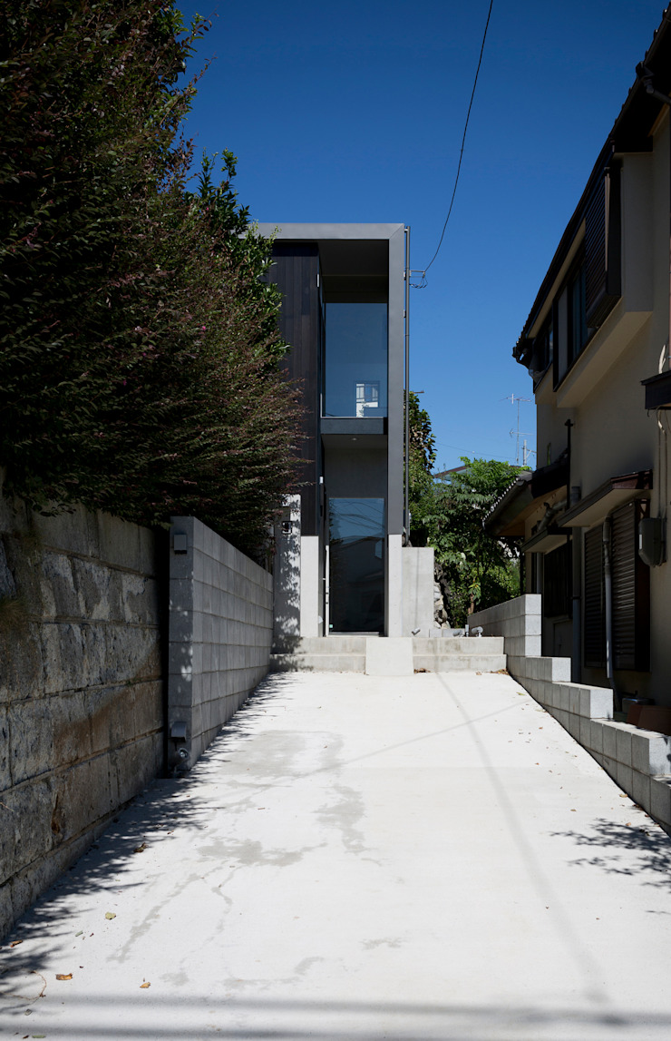 OPERA オリジナルな 家 の 充総合計画 一級建築士事務所 オリジナル