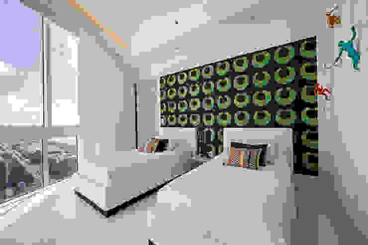 Dormitorios de estilo moderno de Infinity Spaces Moderno