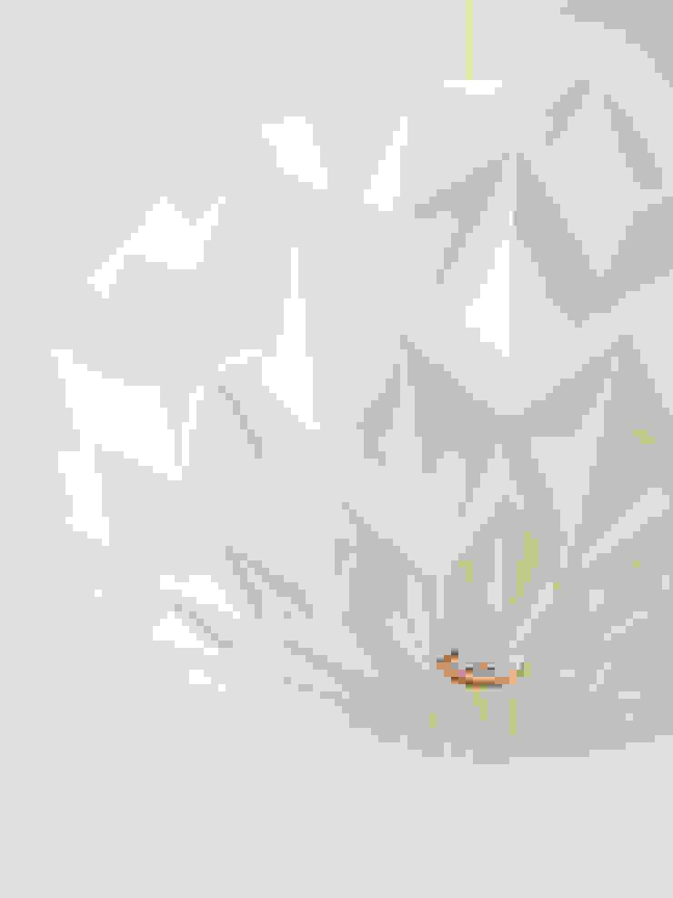 Signature lamp van Snowpuppe Scandinavisch