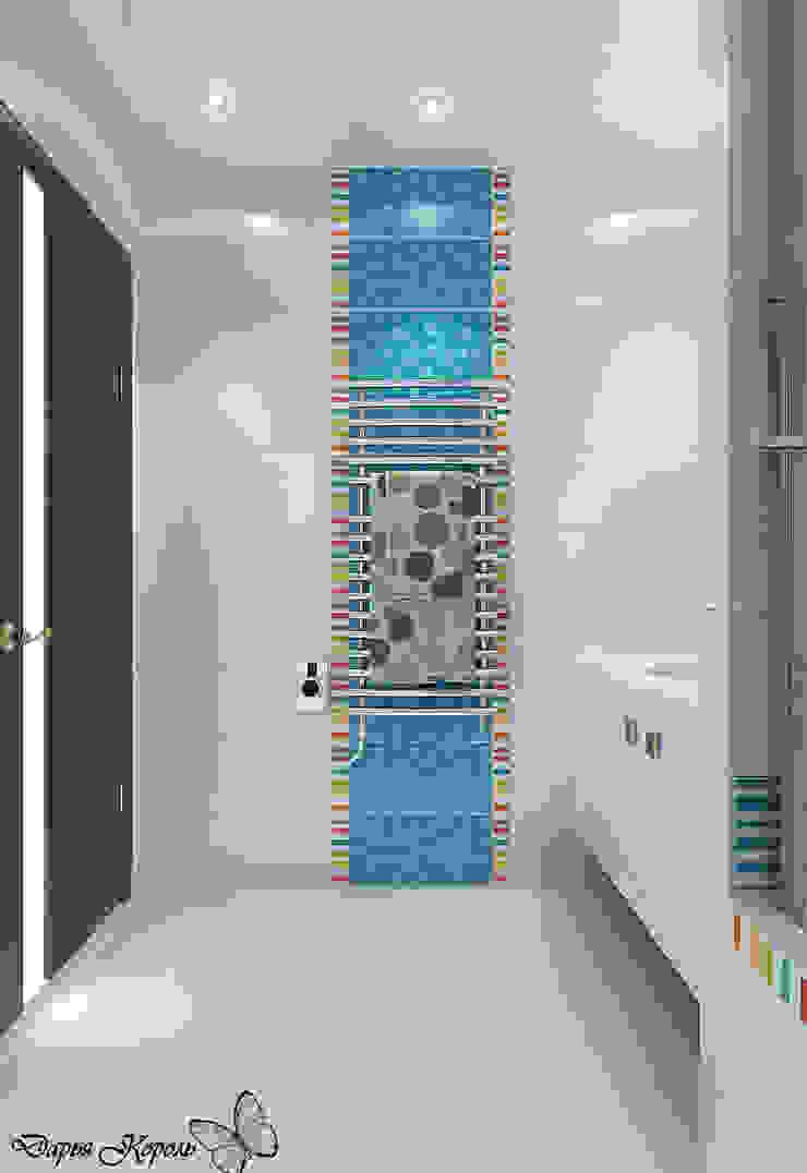 Bathroom Ванная комната в стиле минимализм от Your royal design Минимализм