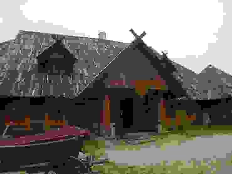 Firleje Wiejskie domy od Nowak i Nowak Architekci Wiejski