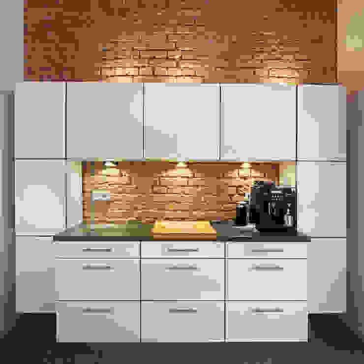 16elements GmbH Dapur Modern