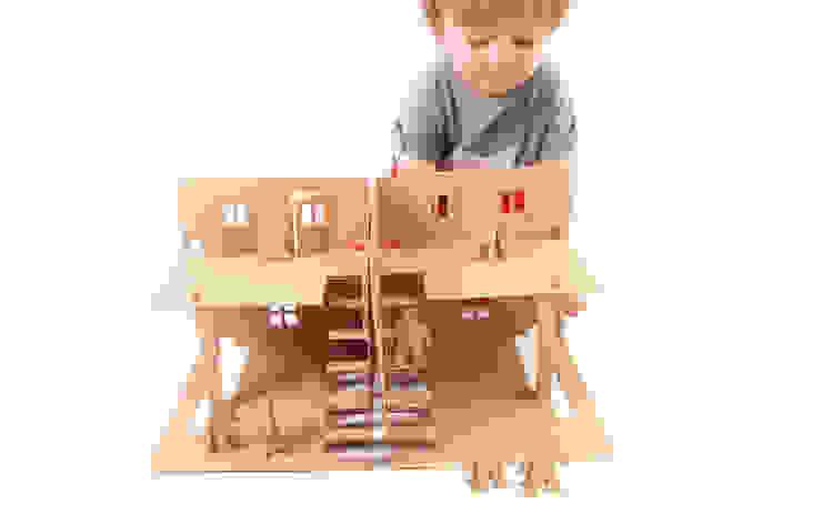HOCKO Habitaciones infantilesJuguetes