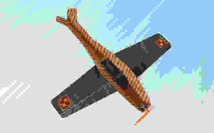 Mobile | Samoloty od HOCKO Industrialny