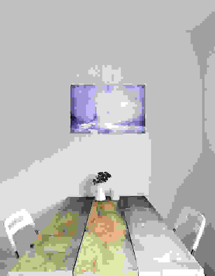Obrazy na drewnie od Inoutprint Eklektyczny