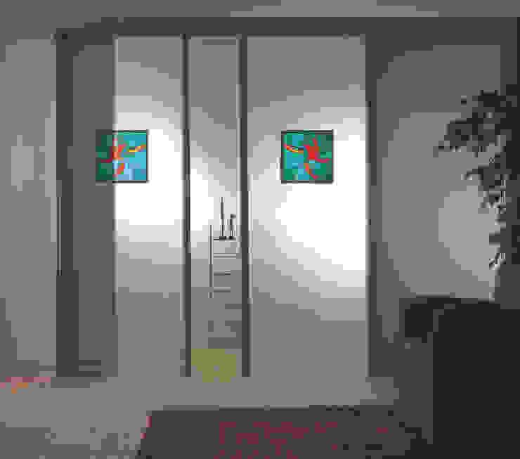 Vita Glass Doors من ALM Design حداثي