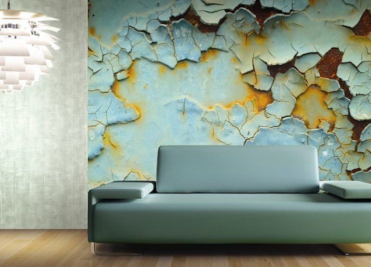 Murales of the Urban Collection CB42700M Bianchi Lecco srl Walls & flooringPictures & frames