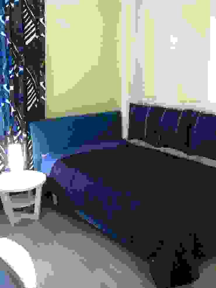 Квартира по финским лекалам Детская комнатa в скандинавском стиле от Format A5 Fontanka Скандинавский
