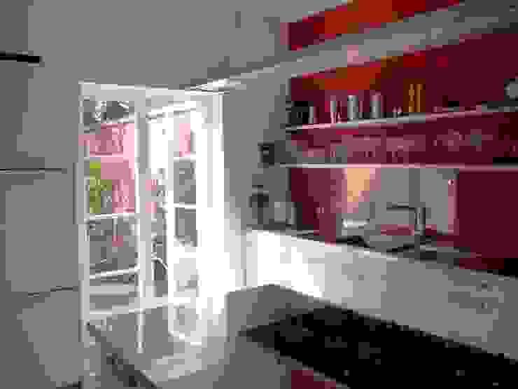 Modern Kitchen by ketterer innenarchitektur Modern