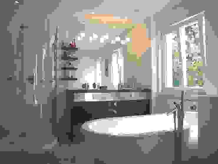 Modern Bathroom by ketterer innenarchitektur Modern