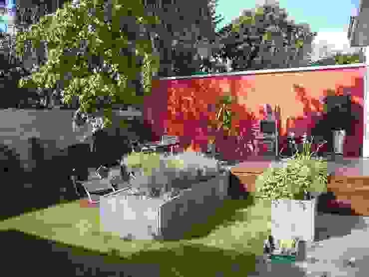 Modern Garden by ketterer innenarchitektur Modern