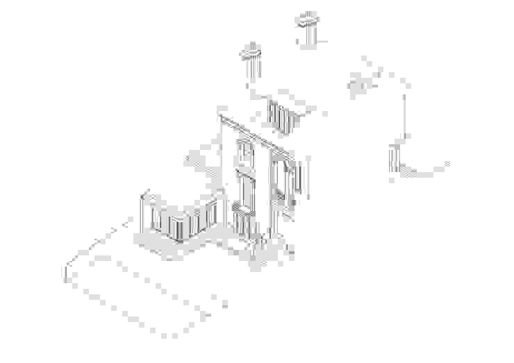 Canonbury House - 6 by Jonathan Clark Architects