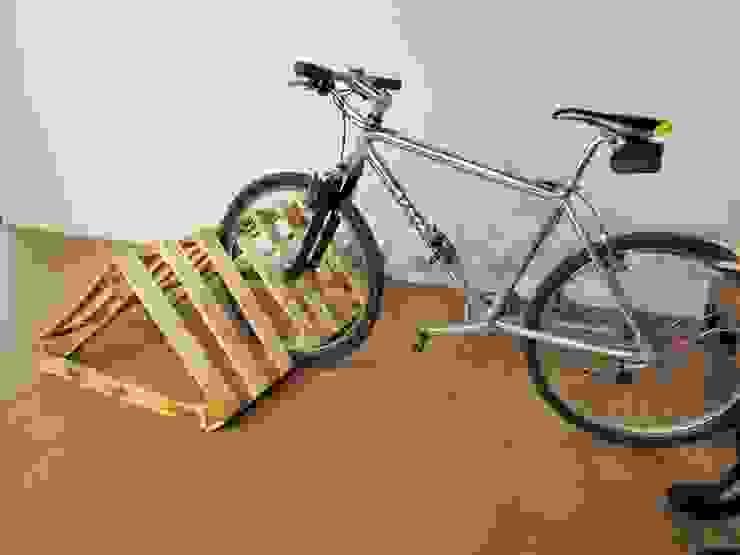 Bicicletero de Mueblets Moderno