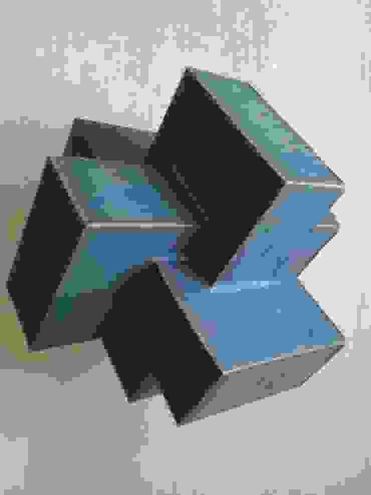 Knoop #3: modern  door Barst! Keramiek, Modern
