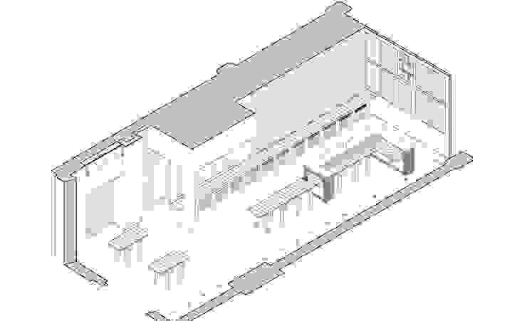 Tea Smith - 8 by Jonathan Clark Architects