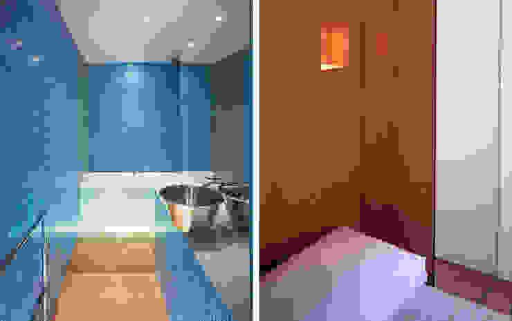 Little Venice Apartment - 3 Minimalist bathroom by Jonathan Clark Architects Minimalist