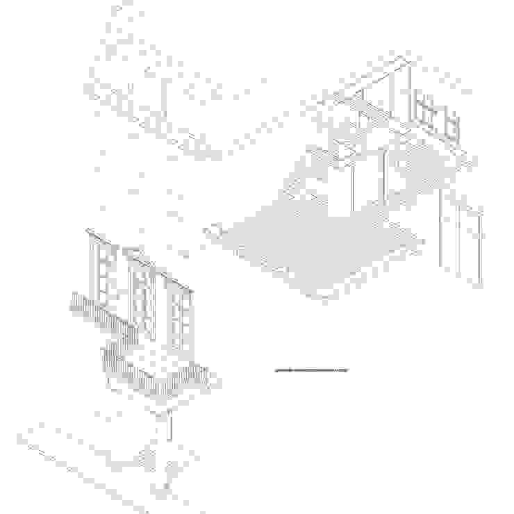 Little Venice Apartment - 7 by Jonathan Clark Architects