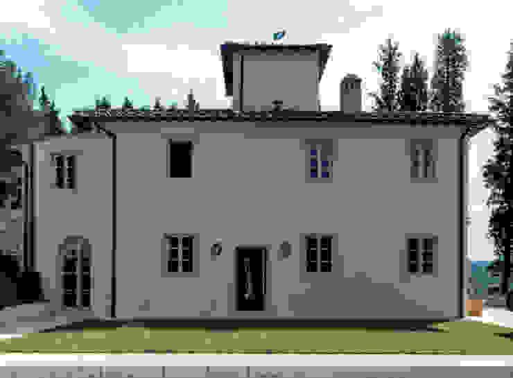Casa Nuova Casa rurale di Studio Mazzei Architetti Rurale