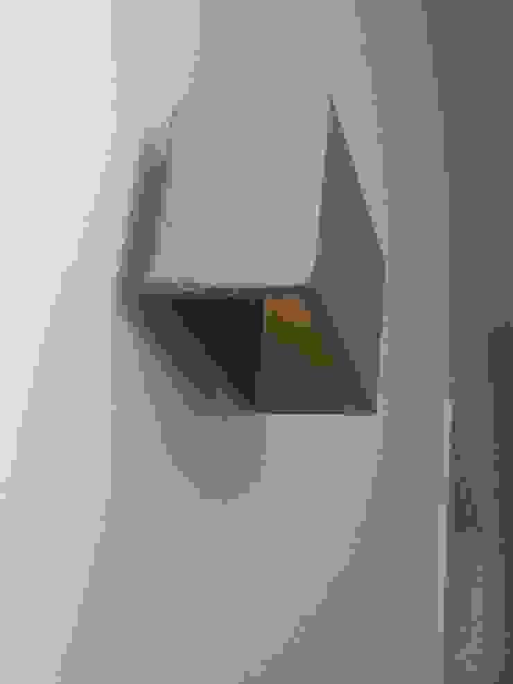 Wandlampe von Beton Cube Ausgefallen