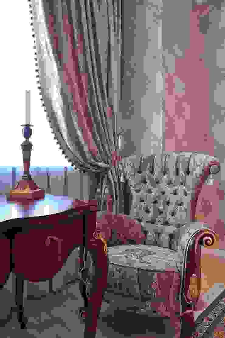 Спальная комната от ODEL Классический