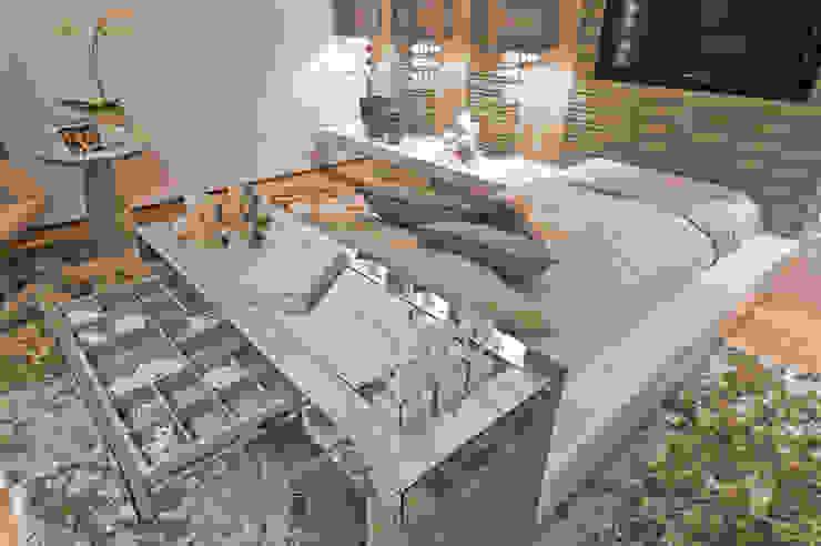 Детская комната в стиле модерн от Rolim de Moura Arquitetura e Interiores Модерн