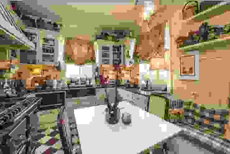 DF Design Кухня